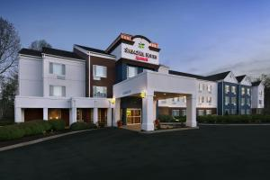 Photo of Spring Hill Suites By Marriott Waterford / Mystic