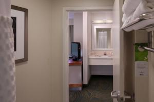 Spring Hill Suites By Marriott Waterford / Mystic