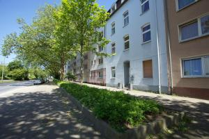 Photo of Messe Appartements Essen