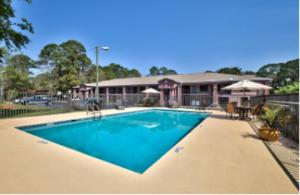 Best Western Apalach Inn - Apalachicola, FL 32320 - Photo Album