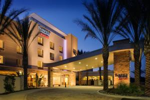 Photo of Fairfield Inn & Suites By Marriott Tustin Orange County