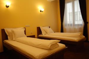Vila Aris, Bed and breakfasts  Iaşi - big - 3
