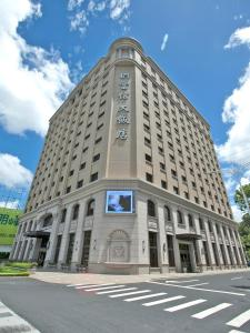 Photo of Fushin Hotel   Taipei