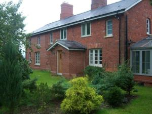 Wold Farm Bed and Breakfast in Louth, Lincolnshire, England