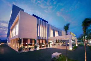 Photo of Atria Hotel & Conference Malang