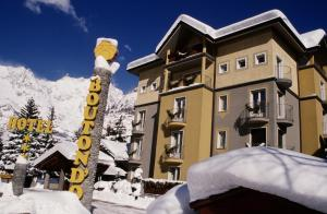 Photo of Hotel Bouton D'or   Courmayeur