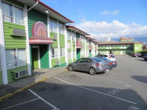 Photo of City Centre Motel