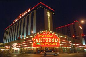 """California Hotel and Casino"""