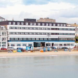 Photo of Trouville Hotel