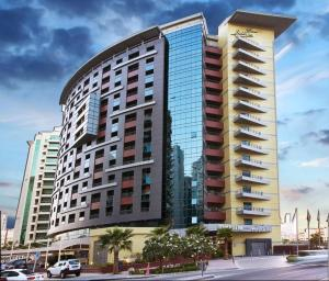 Dimora Grand Belle Vue Hotel Apartment Dubai, Dubai