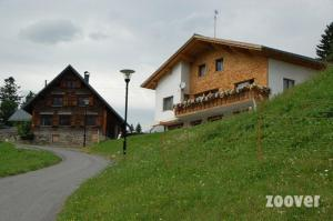 Photo of Haus Mondspitze