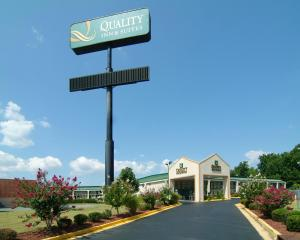 Photo of Quality Inn And Suites Macon