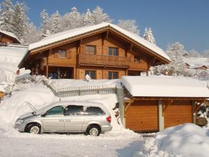 Photo of Chalet Louladou