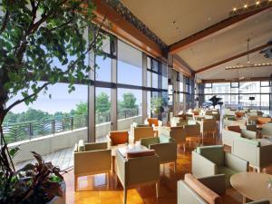 Resort Hotel Olivean Shodoshima, Rezorty  Tonosho - big - 34
