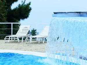 Resort Hotel Olivean Shodoshima, Rezorty  Tonosho - big - 35