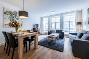 Appartamento Jordaan Laurier Apartments, Amsterdam