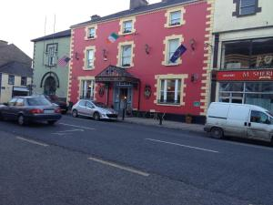 Photo of The Greville Arms Granard