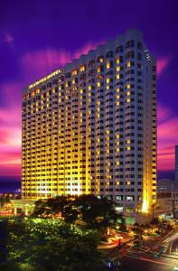 Diamond Hotel Philippines v Manila – Pensionhotel - Hoteli