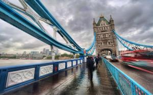 Tower Bridge Luxury Holidays Apartments in London, Greater London, England