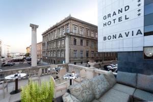 Photo of Grand Hotel Bonavia