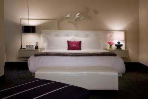 Wonderful Zimmer mit Kingsize-Bett