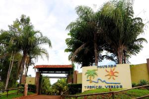 Pousada Tropical Vereda