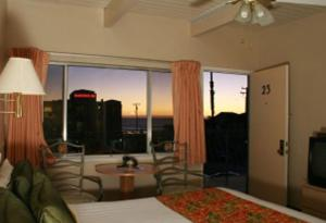 Ocean Breeze Inn At Pismo Beach