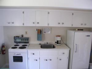 Double Suite with Kitchen