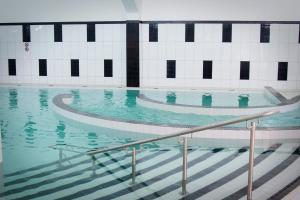 Braavo Hotel, Sportsclub And Spa