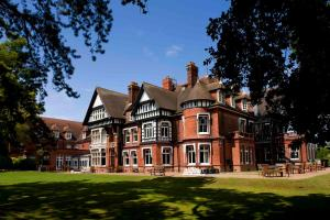Woodlands Park Hotel in Cobham, Surrey, England
