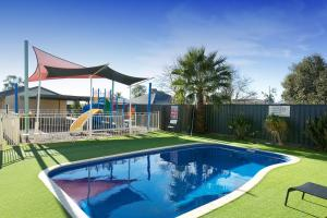 Kennedy Holiday Resort, Apartmánové hotely  Mulwala - big - 1