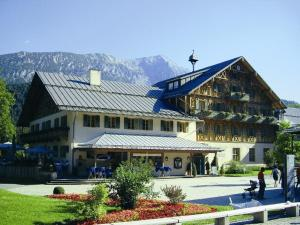 Photo of Schlosshotel Linderhof