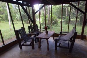 Photo of La Arenosa Lodge Tanimboca