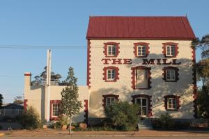 Photo of Flinders Ranges Motel (The Mill)