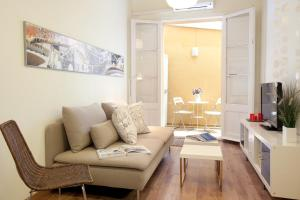 Click&Flat Gracia Apartments Barcelone
