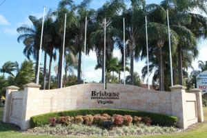 Brisbane International Virginia