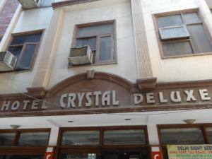 Photo of Hotel Crystal Deluxe