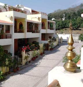 Ganga Vatika Boutique Guest House