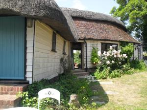 Church Hall Farm Bed and Breakfast in Broxted, Essex, England
