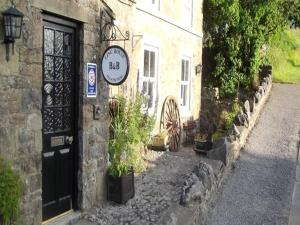 Ling House Bed and Breakfast in Grassington, North Yorkshire, England