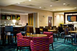 Springhill Suites By Marriott Sarasota Bradenton - Sarasota, FL 34234 - Photo Album