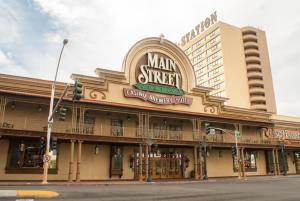 Main Street Station Casino Brewery Hotel - 18 of 25