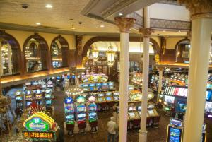 Main Street Station Casino Brewery Hotel - 19 of 25