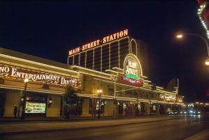 Main Street Station Casino Brewery Hotel - 24 of 25