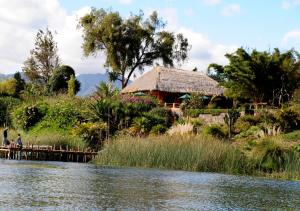 Photo of Hotel Y Restaurante Bambu