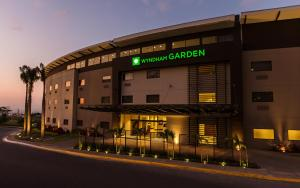 Photo of Wyndham Garden San Jose Escazu