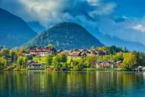 Photo of Mondi Holiday Seeblickhotel Grundlsee