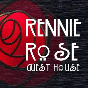 Rennie Rose Guest House in Belper, Derbyshire, England