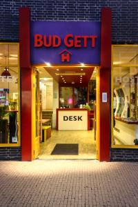 Photo of Bud Gett Hostels