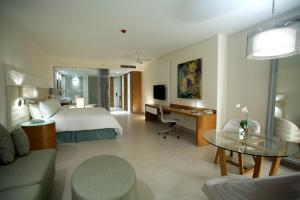 Junior Suite with Hot Tub